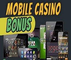 Mobile Bonuses