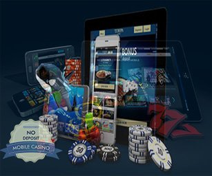 Mobile No Deposit Bonuses casinos-mobile.ca