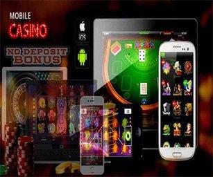 mobile + no deposit bonus casinos-mobile.ca